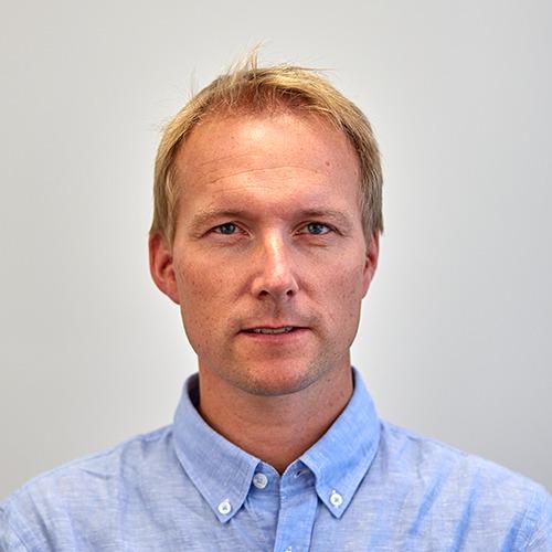 Anders Nydal Haugen