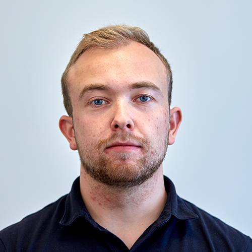 Dennis Iversen Vatle